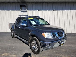 2010 Nissan Frontier LE in Harrisonburg, VA 22802