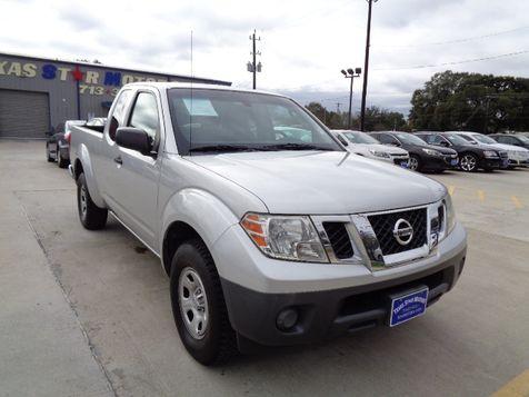 2010 Nissan Frontier XE in Houston