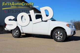 2010 Nissan Frontier PRO-4X in Jackson MO, 63755