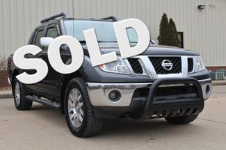 2010 Nissan Frontier LE in Jackson, MO 63755