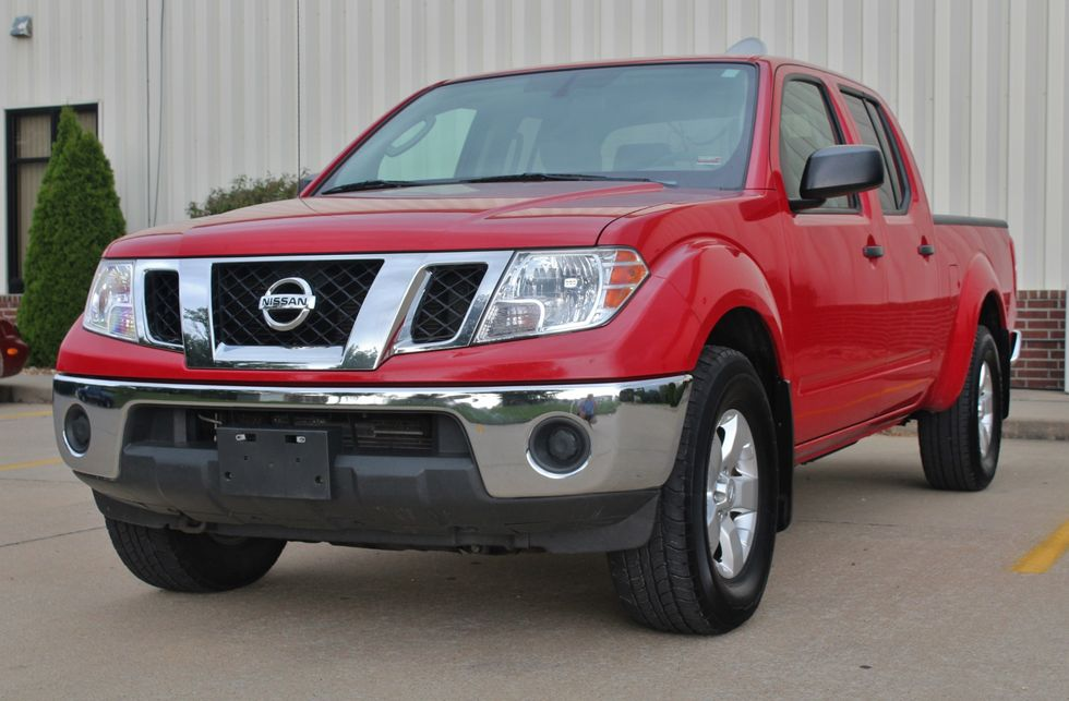2010 Nissan Frontier SE | Jackson MO | First Auto Credit