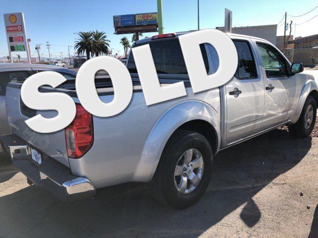 2010 Nissan Frontier SE CAR PROS AUTO CENTER (702) 405-9905 Las Vegas, Nevada