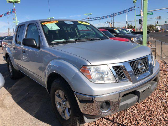 2010 Nissan Frontier SE CAR PROS AUTO CENTER (702) 405-9905 Las Vegas, Nevada 1