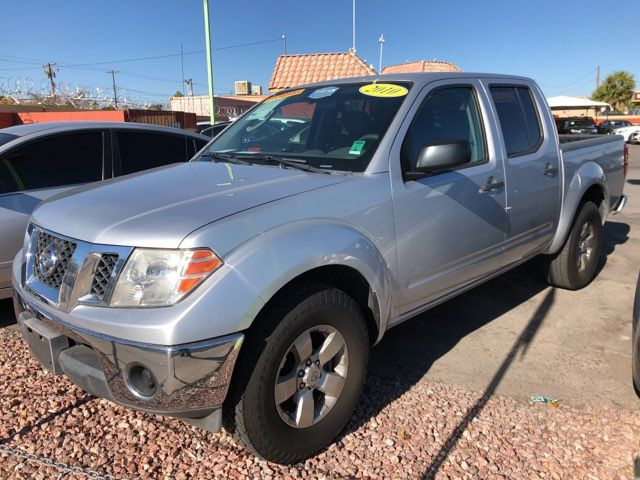 2010 Nissan Frontier SE CAR PROS AUTO CENTER (702) 405-9905 Las Vegas, Nevada 2