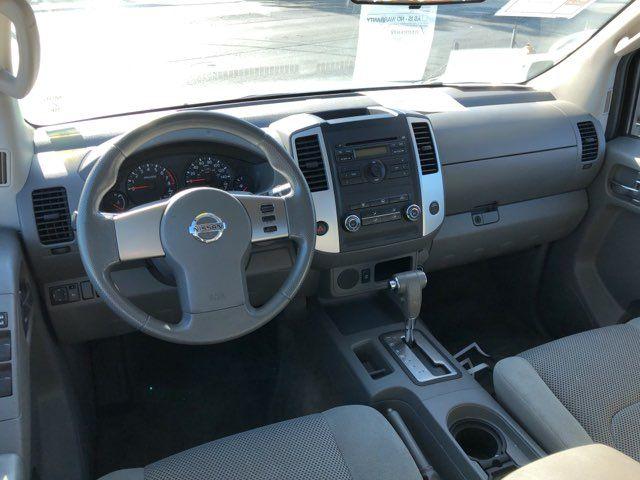2010 Nissan Frontier SE CAR PROS AUTO CENTER (702) 405-9905 Las Vegas, Nevada 5