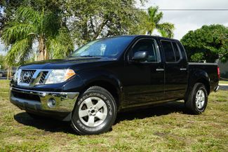2010 Nissan Frontier SE in Lighthouse Point FL