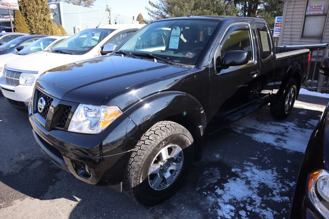 2010 Nissan Frontier PRO-4X in Lock Haven, PA 17745