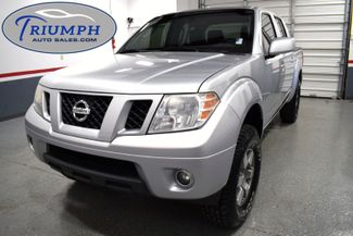 2010 Nissan Frontier PRO-4X in Memphis TN, 38128