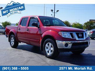 2010 Nissan Frontier SE V6 in Memphis, TN 38115