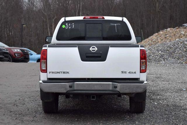 2010 Nissan Frontier SE Naugatuck, Connecticut 3