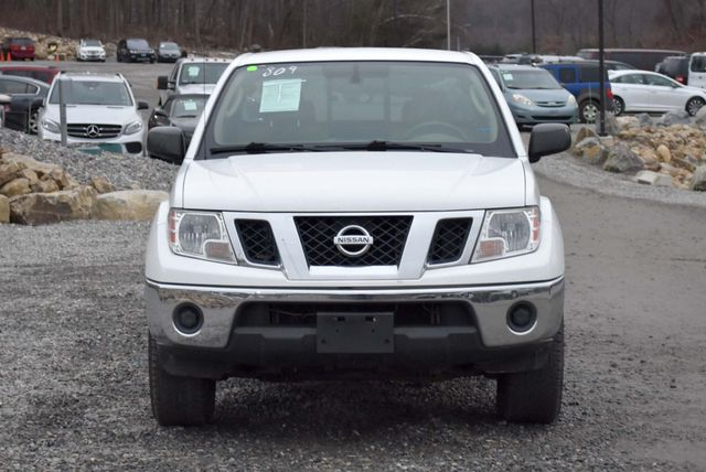 2010 Nissan Frontier SE Naugatuck, Connecticut 7