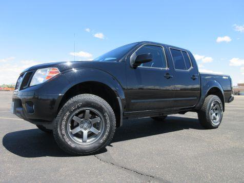 2010 Nissan Frontier Crew Cab 4X4 PRO-4X in , Colorado