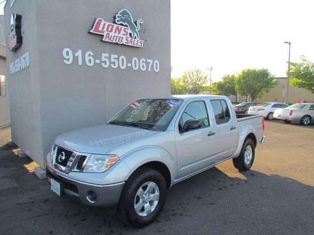 2010 Nissan Frontier SE Extra Clean
