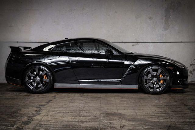 2010 Nissan GT-R Premium in Addison TX, 75001