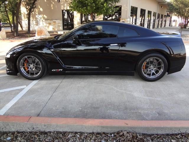 2010 Nissan GT-R Austin , Texas 2