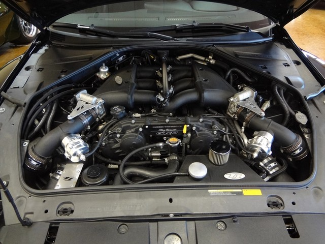 2010 Nissan GT-R Austin , Texas 23