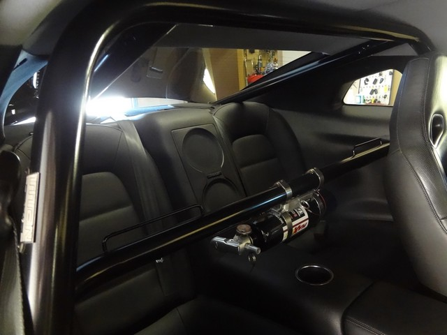 2010 Nissan GT-R Austin , Texas 19