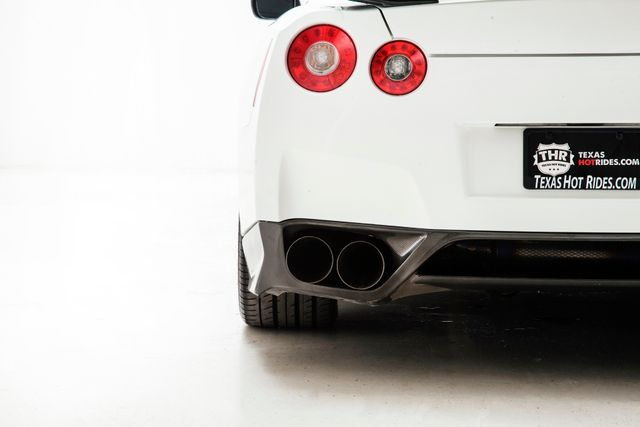 2010 Nissan GT-R Premium With Many Upgrades in TX, 75006