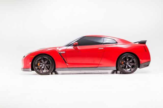 2010 Nissan GT-R Premium With Upgrades in , TX 75006