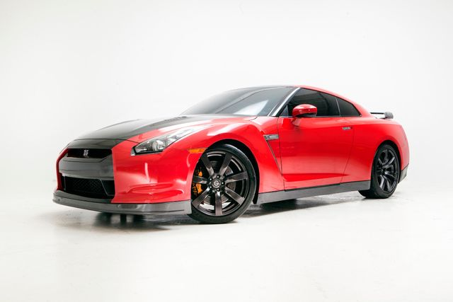 2010 Nissan GT-R Premium With Upgrades in TX, 75006
