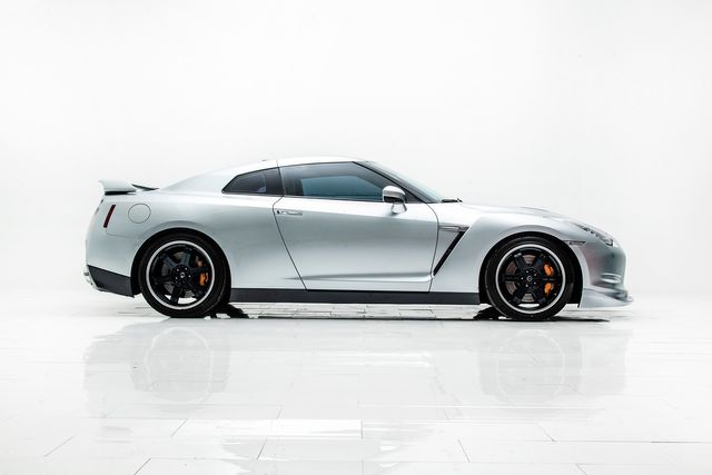 2010 Nissan GT-R Premium With Upgrades in Carrollton, TX 75006