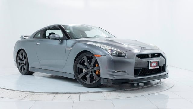2010 Nissan GT-R Premium Full Bolt On with Many Upgrades in Dallas, TX 75229