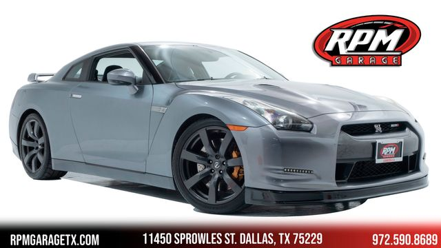 2010 Nissan GT-R Premium Full Bolt On with Many Upgrades