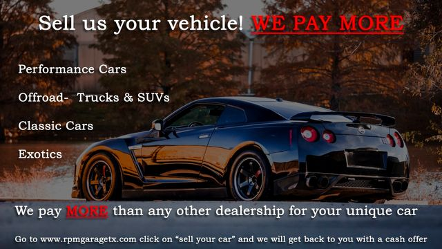 2010 Nissan GT-R Premium with Many Upgrades in Dallas, TX 75229