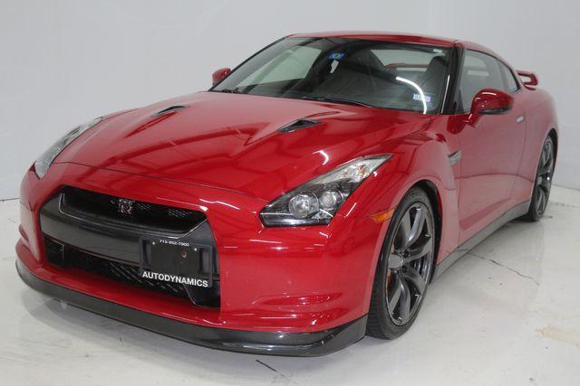 2010 Nissan GT-R Premium Houston, Texas 1