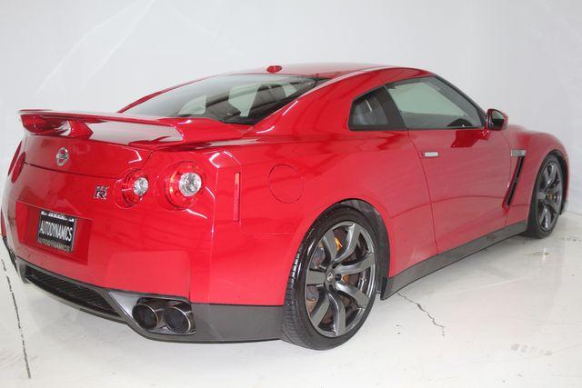 2010 Nissan GT-R Premium Houston, Texas 12