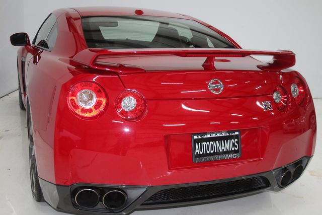 2010 Nissan GT-R Premium Houston, Texas 15