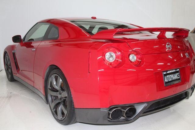 2010 Nissan GT-R Premium Houston, Texas 16