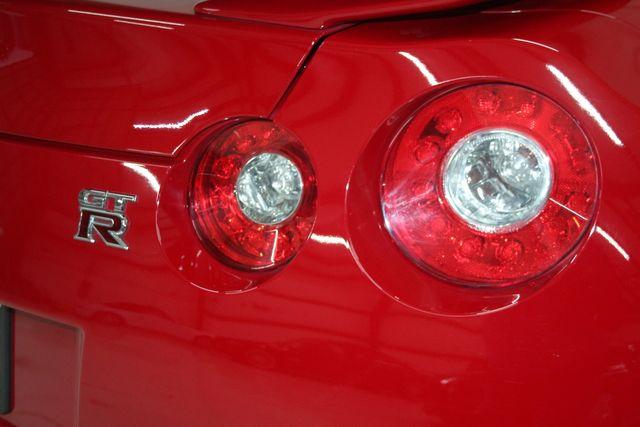 2010 Nissan GT-R Premium Houston, Texas 17