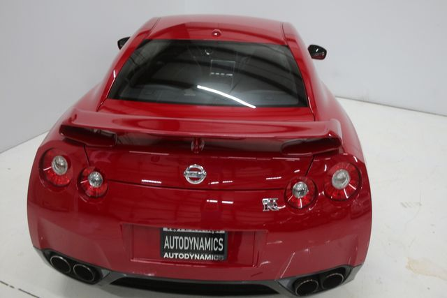 2010 Nissan GT-R Premium Houston, Texas 19