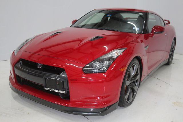 2010 Nissan GT-R Premium Houston, Texas 2
