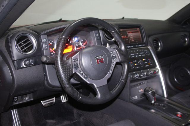 2010 Nissan GT-R Premium Houston, Texas 21