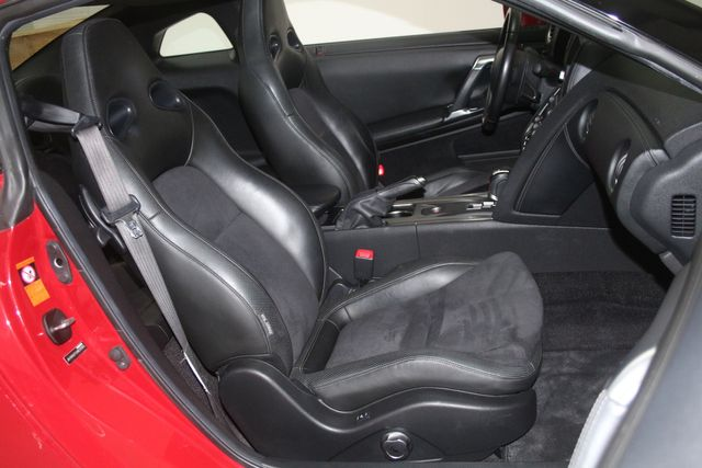 2010 Nissan GT-R Premium Houston, Texas 25