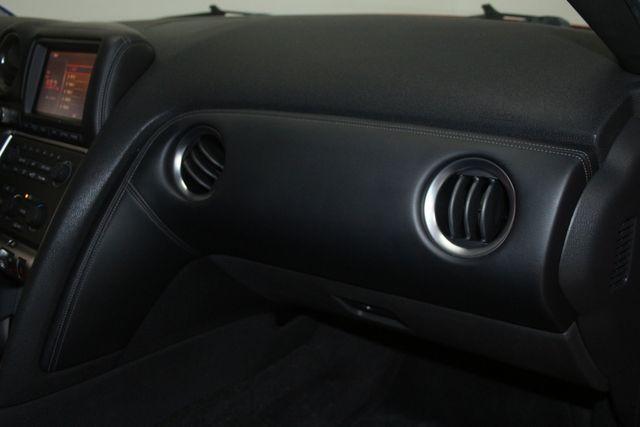 2010 Nissan GT-R Premium Houston, Texas 30