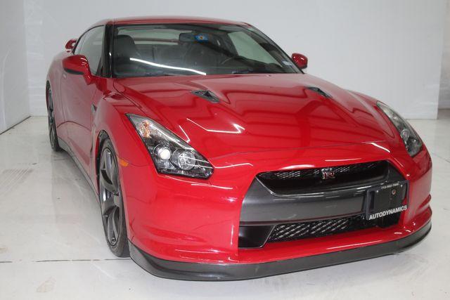 2010 Nissan GT-R Premium Houston, Texas 4