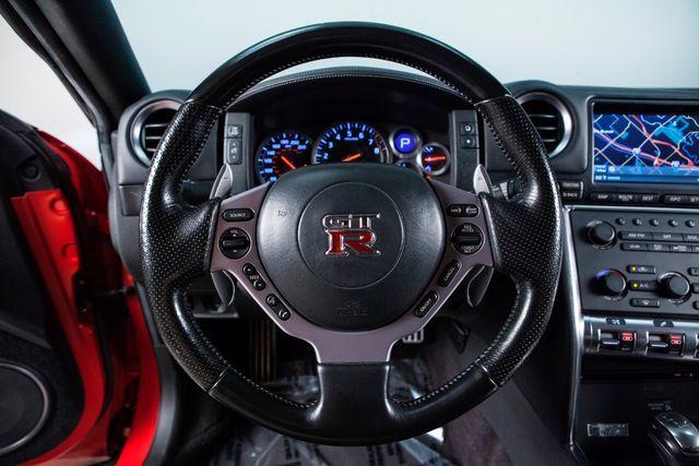 2010 Nissan GT-R Premium in Plano, TX 75075