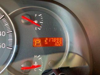 2010 Nissan Maxima 3.5 S 3 MONTH/3,000 MILE NATIONAL POWERTRAIN WARRANTY Mesa, Arizona 22