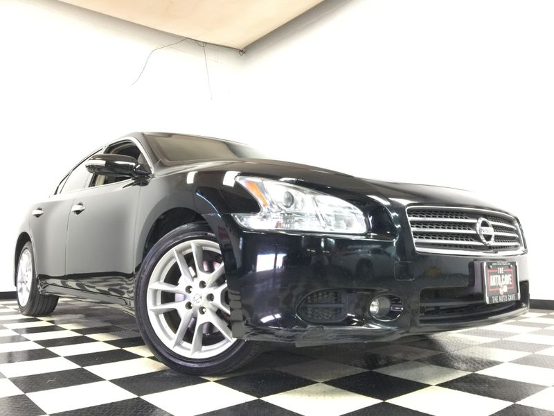 2010 Nissan Maxima *Affordable Payments* | The Auto Cave in Addison