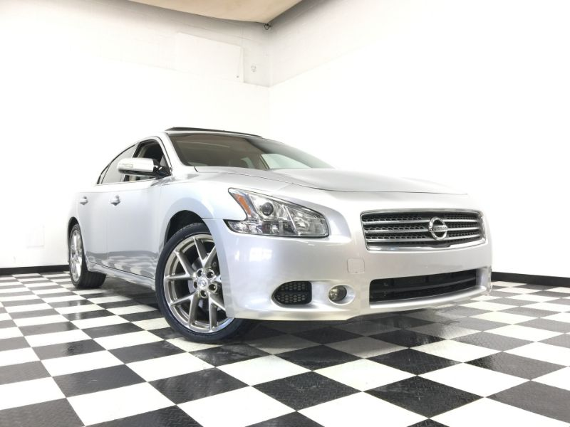 2010 Nissan Maxima *Easy In-House Payments* | The Auto Cave in Addison