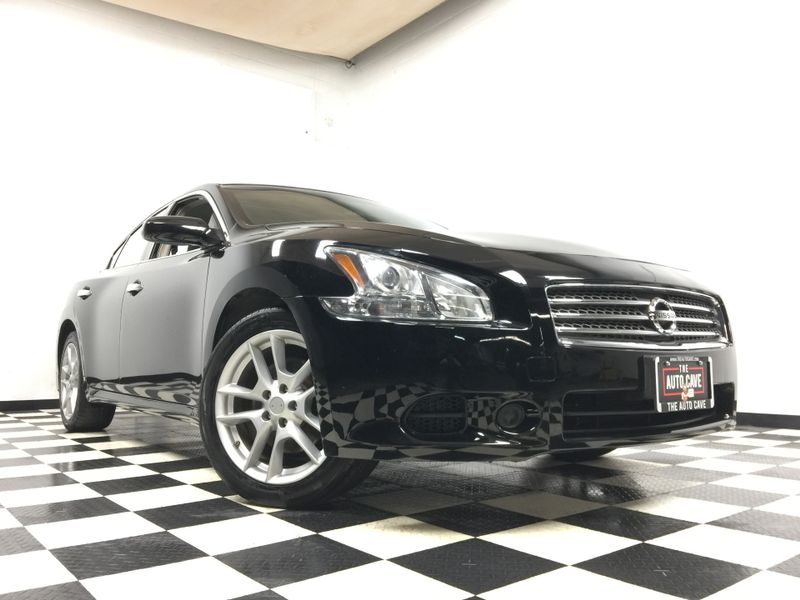 2010 Nissan Maxima *Affordable Financing* | The Auto Cave in Addison