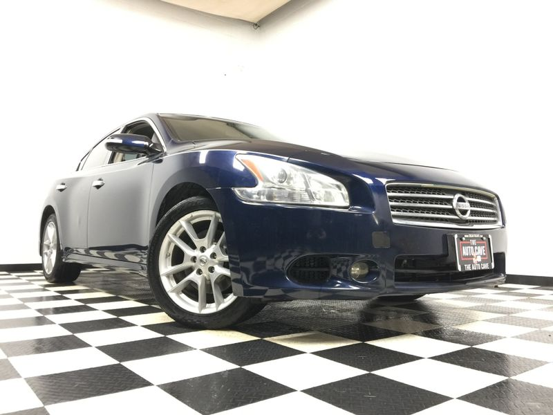 2010 Nissan Maxima *Get Approved In Minutes!*   The Auto Cave in Addison