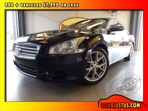 2010 Nissan Maxima 3.5 SV in Airport Motor Mile ( Metro Knoxville ), TN