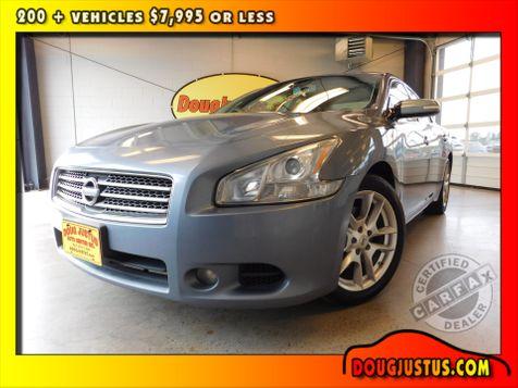 2010 Nissan Maxima 3.5 SV w/Premium Pkg in Airport Motor Mile ( Metro Knoxville ), TN