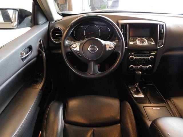 2010 Nissan Maxima 3.5 SV w/Premium Pkg in Airport Motor Mile ( Metro Knoxville ), TN 37777