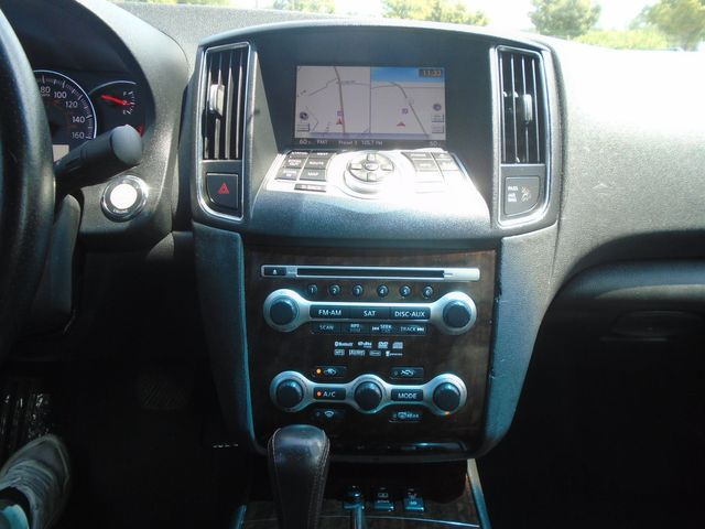 2010 Nissan Maxima 3.5 SV w/Premium Pkg in Alpharetta, GA 30004