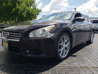 2010 Nissan Maxima 3.5 SV w/Sport Pkg | Champaign, Illinois | The Auto Mall of Champaign in Champaign Illinois